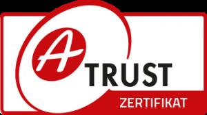 A-Trust-Zertifikat