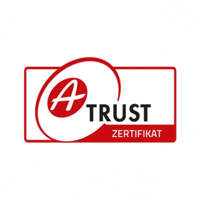 A-Trust Zertifikat