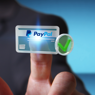 APSO PayPal Kontoauszug