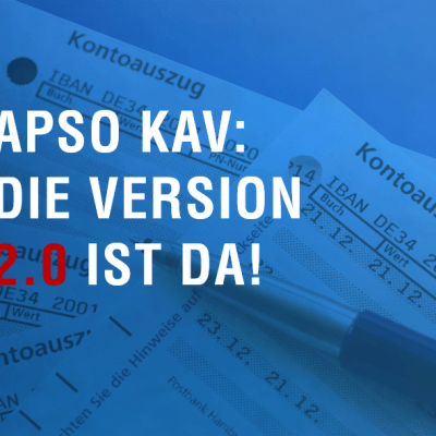 APSO KAV Version 2.0.0